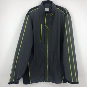 Adidas Gore-Tex men waterproof Golf jacket 2XL